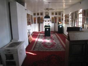Спасо Силуанова Есикская Мужская Пустынь (монастырь)